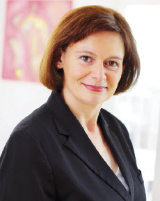 Chefärztin Frau Dr. med. Alexandra Dippel
