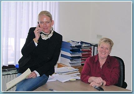 Mutter- Kind- Kurberatung Friesland Mukiku (Hauptbüro Friesland)