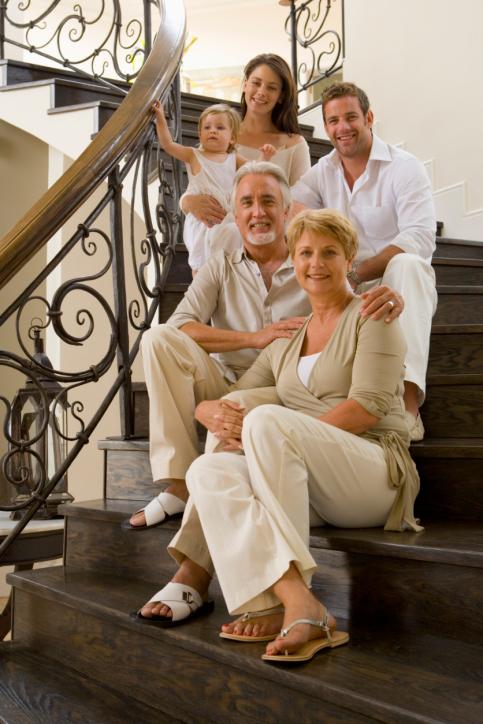 Wichtige Tipps für die Suche nach einem Treppenlift