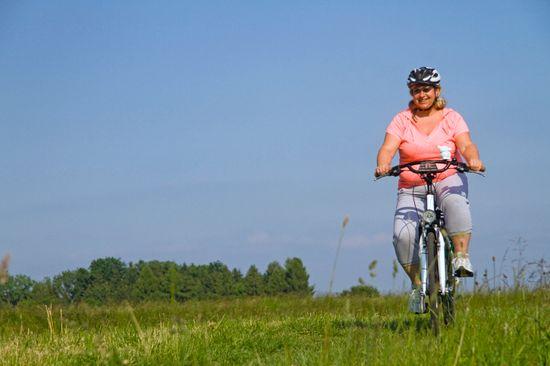 Diabetes vorbeugen durch Bewegung und gesunde Ernährung