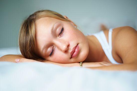 Die richtige Matratze für einen gesunden Schlaf